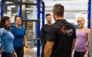 AFPT - Gode resultater på kort tid