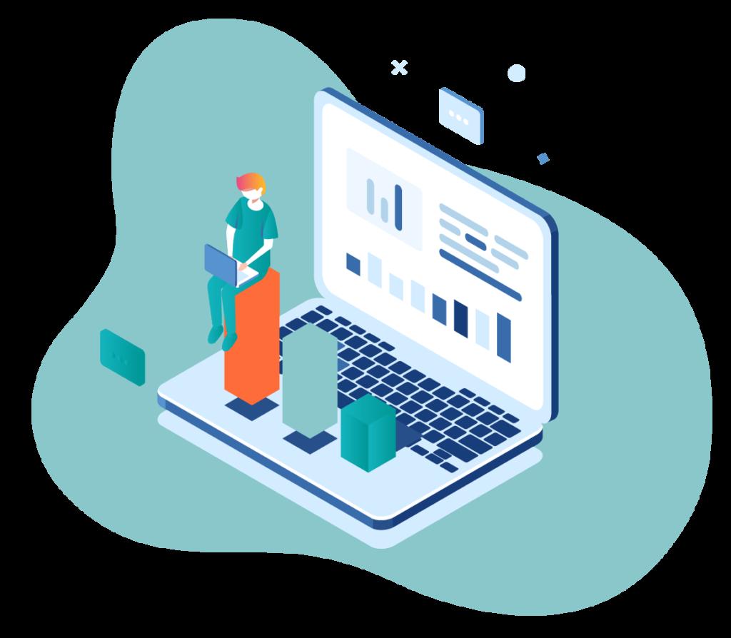 Hvordan vi jobber - Digital markedsføring, annonsering, analyse og medierådgivning