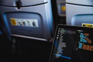 Oppgrader flyet - sosiale medier