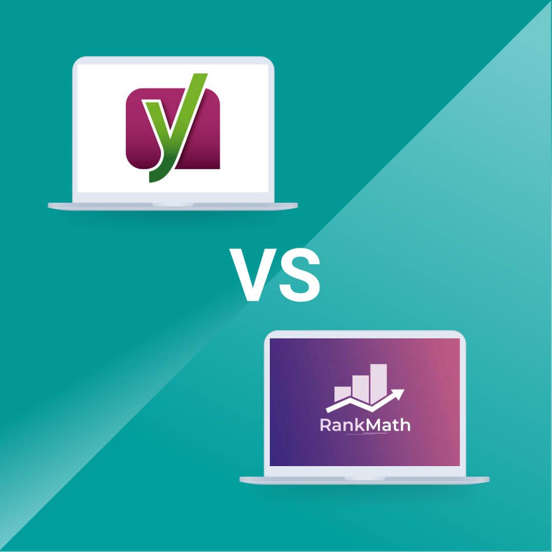 Yoast vs. Rank math SEO