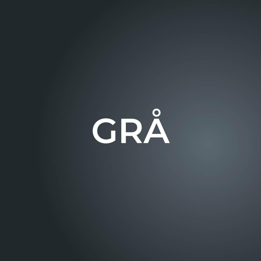grå gradient fonter og farger i kommunikasjon