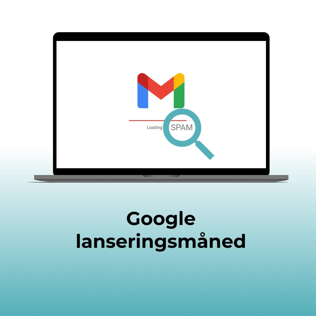 Google lansering - oppdaterer kjernealgoritmen