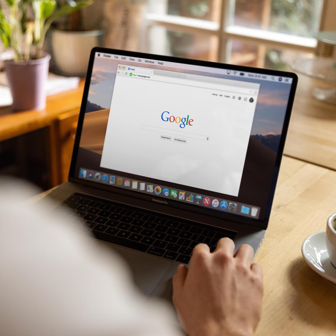 Google responsive søkeannonser