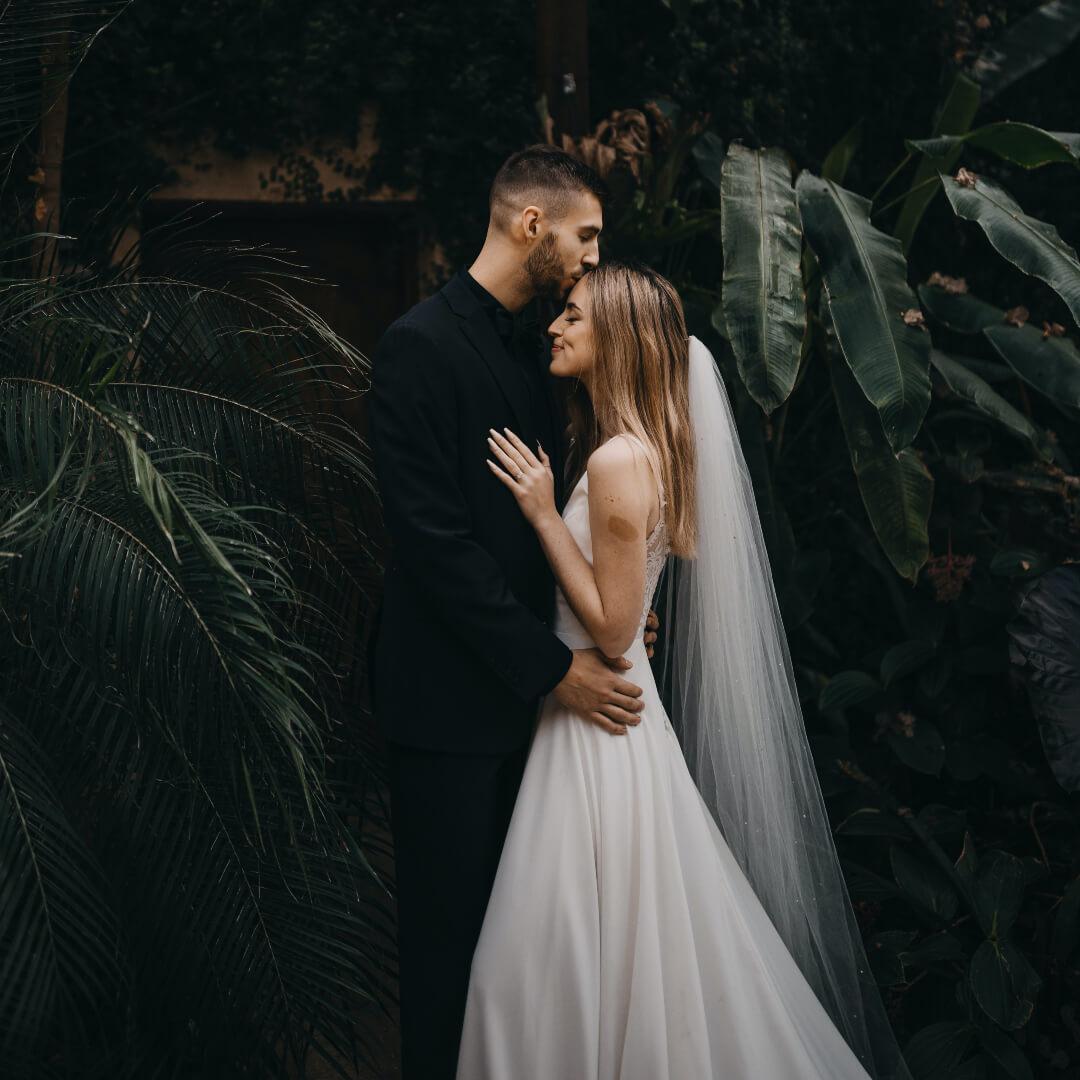 bryllup innholdstrend